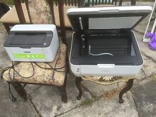 Laser printer and MFC scanner fax and printer Mount Gambier Grant Area Preview