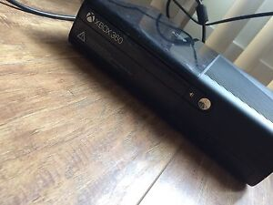 Xbox 360, Turtle Beach Headset, Included 3 Games