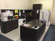 Kitchen joinery and appliances, good condition, available now Geelong West Geelong City Preview