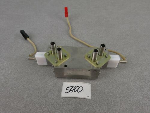 Yag Laser Flashlamp