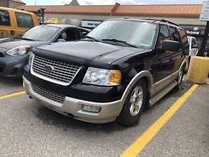 *MECHANICS SPECIAL* 2005 Ford Expedition Eddie Bauer