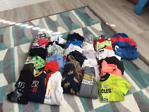 Baby boys 6-12 & 9-12 month lot