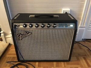 Fender Princeton Reverb Custom - '68 Re-issue