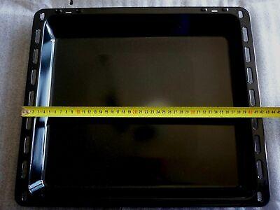 Neuware Backblech Quelle Privileg Juno AEG 42cm Tiefe 3,2cm Fettpfanne 353193909