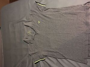 2 worn once XXL golf shirts 20 for both obo