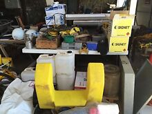 Huge clearing sale Maryborough Central Goldfields Preview