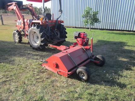 Offset Mulcher 1.5 meter Bundaberg Surrounds Preview