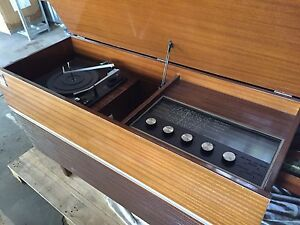 Kriesler radiogram record player Hahndorf Mount Barker Area Preview