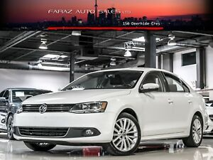 2013 Volkswagen Jetta TDI|NAVI|PUSH START|SUNROOF