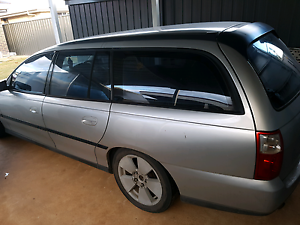 VY commodore wagon blown motor Andrews Farm Playford Area Preview