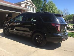 2014 Ford Explorer Sport 3.5 Ecoboost loaded!!