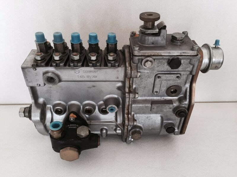 Mercedes Benz 300sd Diesel Fuel Injection Pump Bosch 0 403 245 008 - 1978-1980