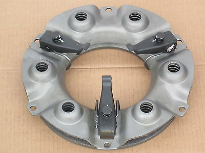 Clutch Pressure Plate For Ih International 100 130 140 240 404 Farmall 200 230 A