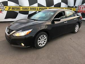 2017 Nissan Altima 2.5, Automatic, Bluetooth,