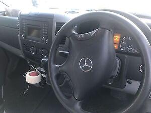 Mercedes Benz Sprinter Van Merrylands Parramatta Area Preview