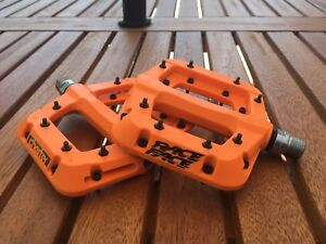 Brand new race face pedals