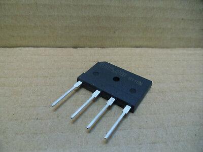 10x Leistungs-Diode 10A10 Block-Diode in Solar-Technik 10A 1000V zB Bypass