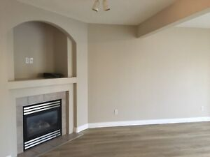 Newly renovated three bedroom town house for rent in timberlea