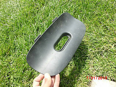 2000-2006 BMW X5 E53 REAR BUMPER TOW HUTCH FLAP CAP COVER 4.6is 4.8is 4.4i 3.0i