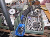 Stock 20.000 Pz Ricambio Per Mini Scooter & Quad -  - ebay.it