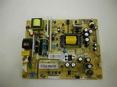 RCA LED42C45RQD POWER SUPPLY ER942 REV:1.0