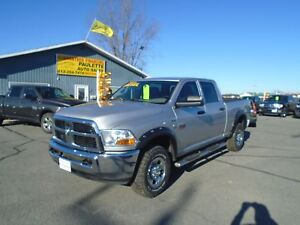 "2012 RAM 2500 CUMMIN DIESEL!! WHAT A TRUCK ""NAPANEE LOCATION"""