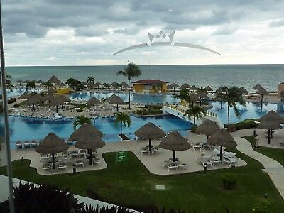 Moon Palace Resort Presidential Suite Cancun Jamaica Mexico Vacation Inclusive