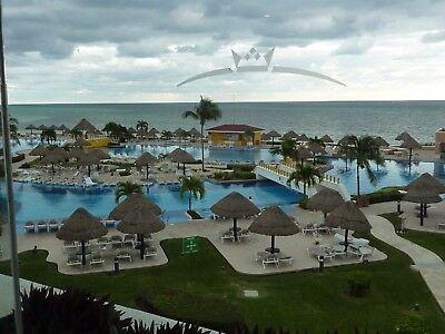 Hard Rock Resort Presidential Suite Cancun Punta Cana Mexico Riviera Maya
