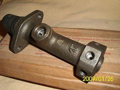 Hauptbremszylinder 1.Kreis orig. FAG VW Käfer 1200 1300 Ovali 64-69 NEU