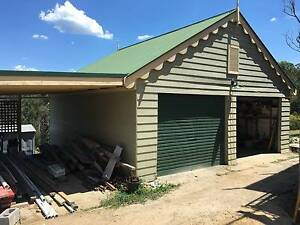 DOUBLE GARAGE OR GRANNY FLAT Yellow Rock Blue Mountains Preview