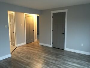 Renovated Grand Bay apartment Available July 1st