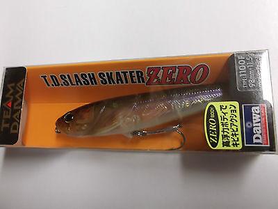 Team Daiwa  TDMW1080F Mouthwasher Very Rare 29 Laser Wakasagi NIB