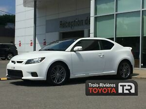 SCION TC 2013 - MANUELLE - TOIT PANORAMIQUE - MAGS - BLUETOOTH