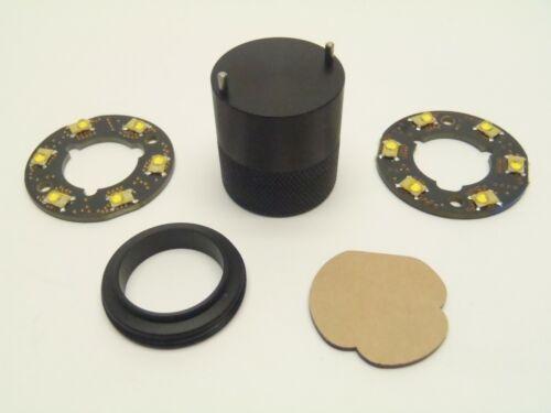 Cognex 203-3086-RAR Standard Ring Light for Checker Cameras Lot of 2