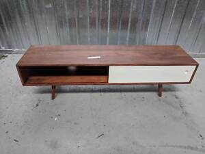 Designer Rosewood TV Unit Epping Whittlesea Area Preview