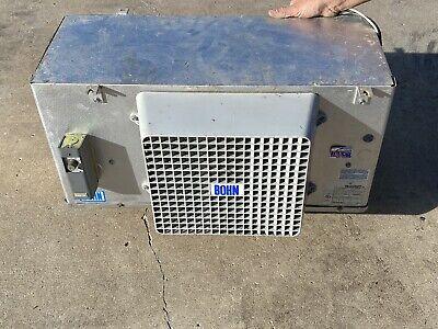 Bohn Heatcraft Walk-in Cooler Evaporator Adt065aswj 120 Hp 115v 1 Ph