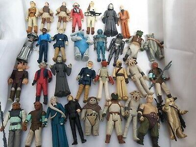 Vintage Star Wars Figures 1977 to 1984 Various Available