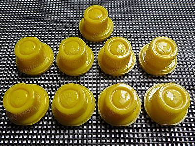 9 Blitz Gas Can Yellow Spout Caps Fits Part 900302 900092 900094 Original Style