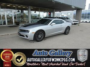 2011 Chevrolet Camaro 1LS *Low Price!