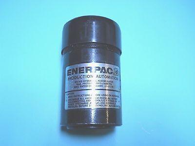 Enerpac Wa-502 Hydraulic Work Holding Accumulator Wa502 New Condition No Box