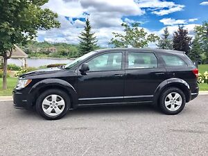 DODGE JOURNEY 2013 65 000 KM