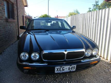 1998 Jaguar XJ8 Sedan Strathalbyn Alexandrina Area Preview