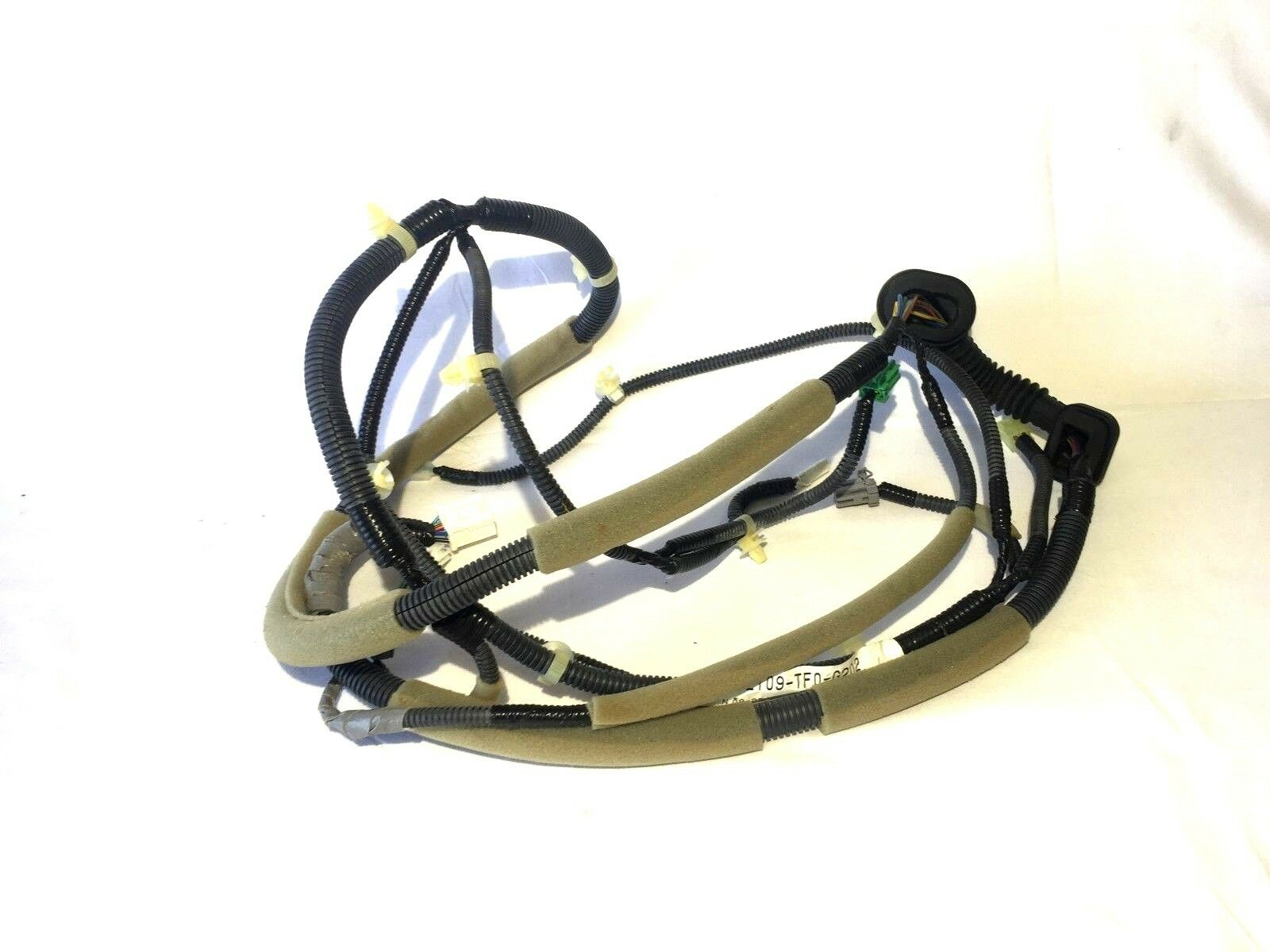 Used 2009 Honda Fit Trunk Lids And Related Parts For Sale Wiring Harness 2013 Tail Gate Lid Loom Oem
