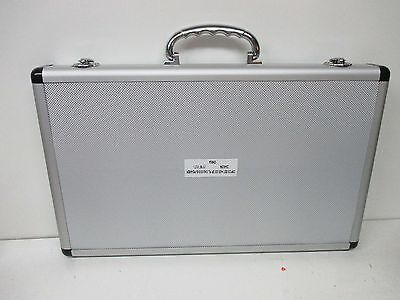 Case For 29pc Chucking Reamer Set - 116-12 X 64th Ll3013-wh4244a