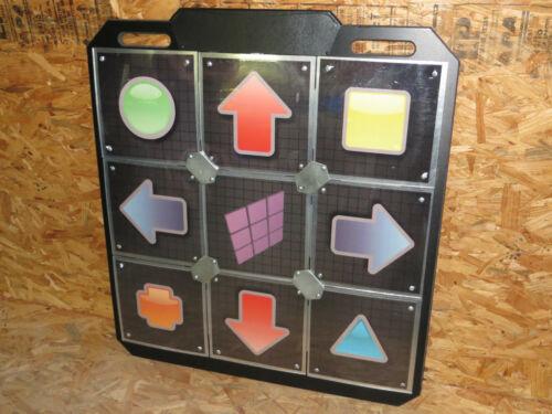 Cobalt Flux DDR Dance System Platform RARE FIND!!