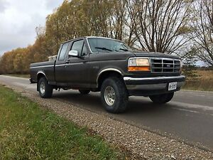 Need gone f150 4x4
