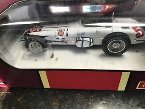 1:18 scale diecast Laydown Roadster