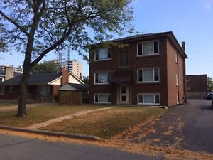 One Bedroom @ 9 Masterson Drive