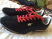 PUMA  SEEDER SIZE  UK 10.5 Scullin Belconnen Area Preview