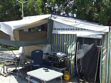 2002 Jayco Swan Tea Gardens Great Lakes Area Preview